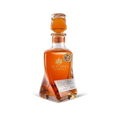 Tequila Adicto Añejo 800ml