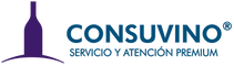 Logo de Consuvino Vinos y Licores