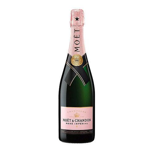 Champagne Moët & Chandon Rosé Impérial 750ml