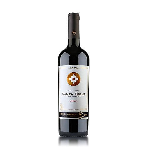 Santa Digna Syrah 750 ml