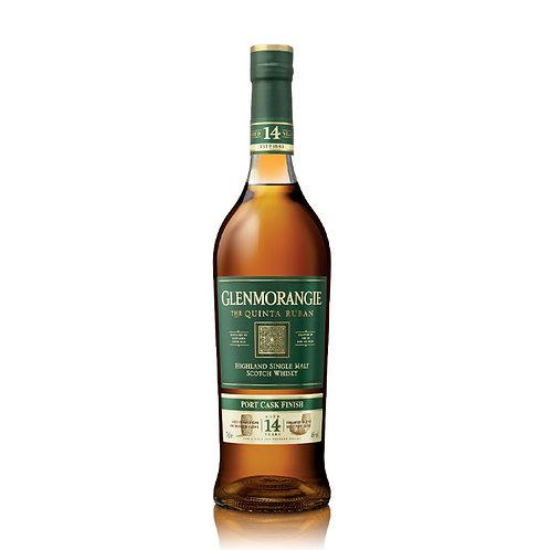 Whisky Glenmorangie Quinta Ruban 14 Años 750 ml