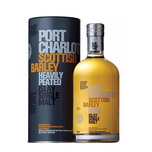 Whisky Bruichladdich Port Charlotte 700ml