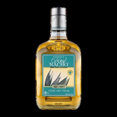 Tequila Don Nacho Reposado 750 ml