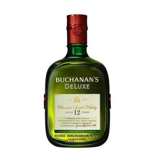Whisky Buchanan's 12 Años 750ml