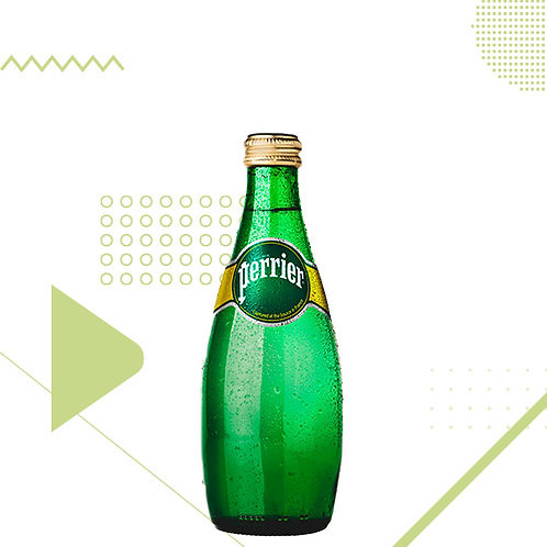 Agua Perrier 330ml