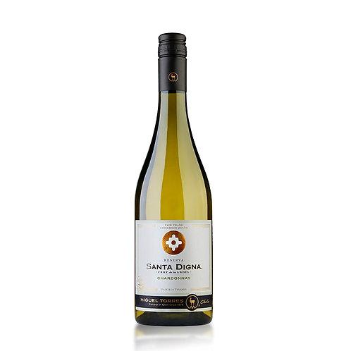 Santa Digna Chardonnay 750 ml