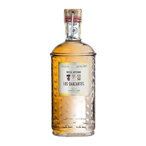 Mezcal Los Danzantes Añejo 750 ml