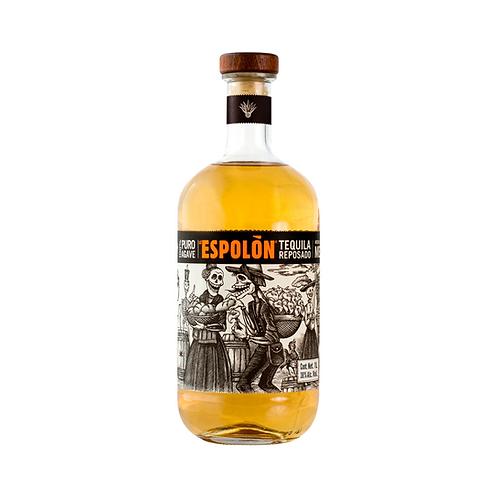 Tequila Espolon Reposado 1lt
