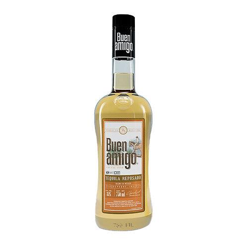 Tequila Buen Amigo Reposado 750 ml