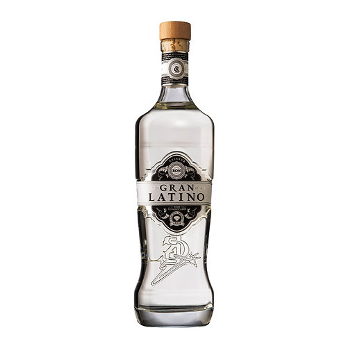 Ron Gran Latino  Cristal  750ml