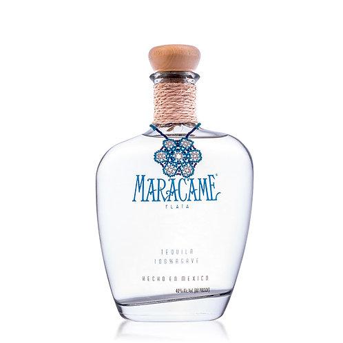 Tequila Maracame Plata 700ml