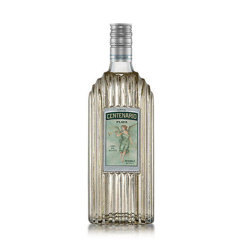 Tequila Gran Centenario Plata 950ml