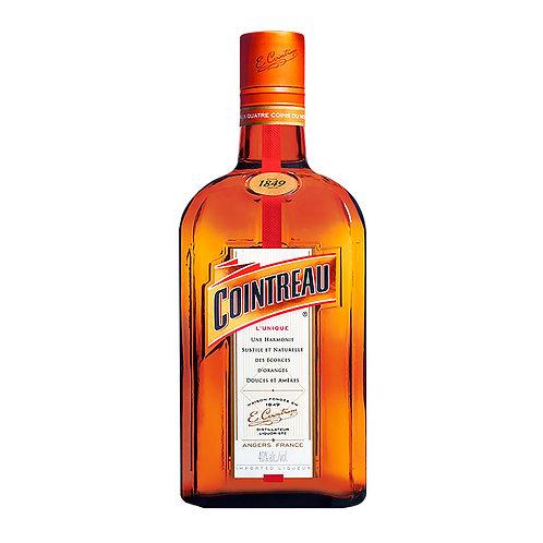 Licor Cointreau 750ml