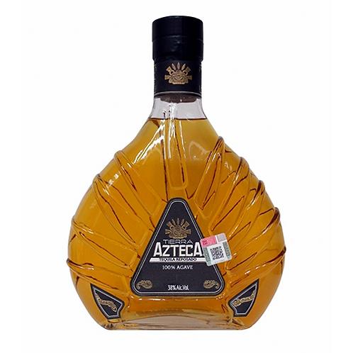 Tequila Tierra Azteca Rep. 700ml