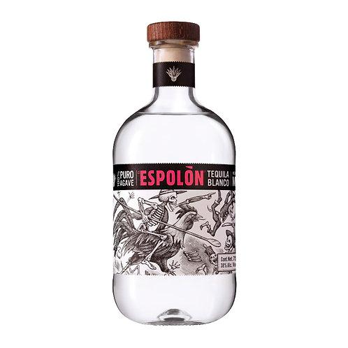Tequila Espolón Blanco 750ml