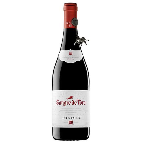 Vino Torres Sangre de Toro Original 750ml