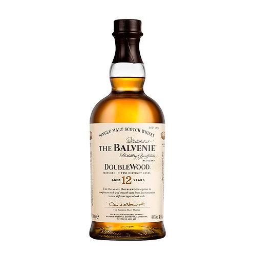 The Balvenie DoubleWood 12 Años Single Malt 750 ml