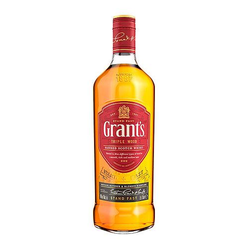 Whisky William Grants 750 ml