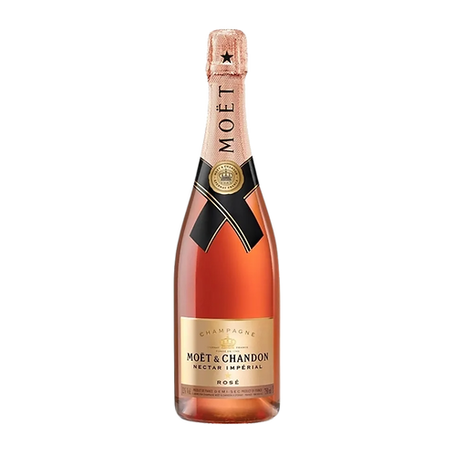 Champagne Moët & Chandon Nectar Imperial Rosé 750ml