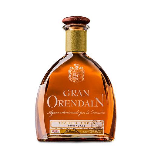 Tequila Gran Orendain Añejo 750ml