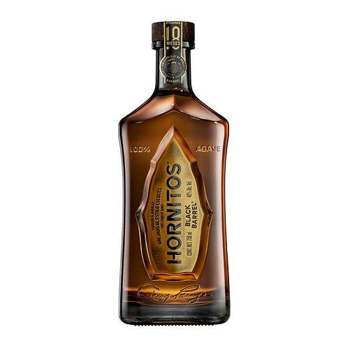 Tequila Hornitos Black Barrel 750ml