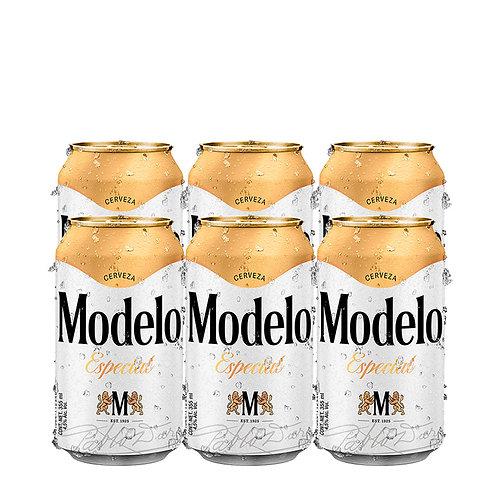 Modelo Especial Lata 355ml