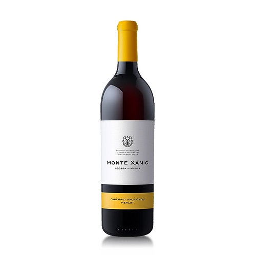 Monte Xanic Cabernet Suavignon Merlot 750 ml