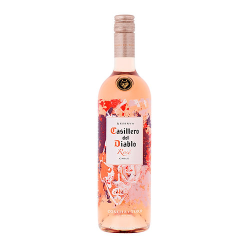Casillero Del Diablo Summer Rose 750 ml