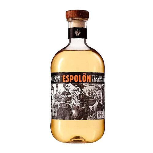 Tequila El Espolon Reposado 750ml
