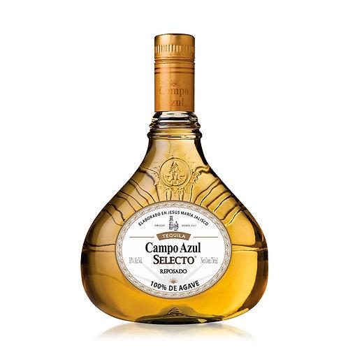 Tequila Azul Selecto Reposado 750ml