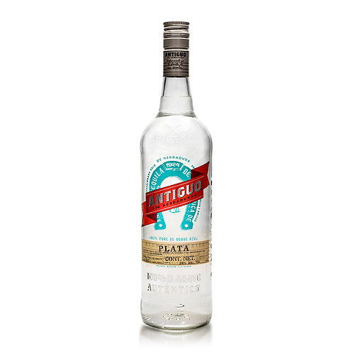 Tequila Antiguo De Herradura Plata 700ml