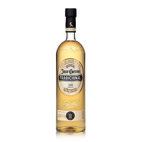 Tequila Tradicional Reposado 950ml