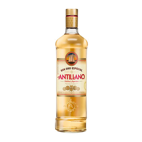Ron Antillano Oro 1 L
