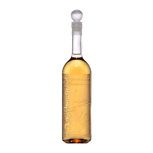 Tequila Don Ramón Reposado 1.750 L