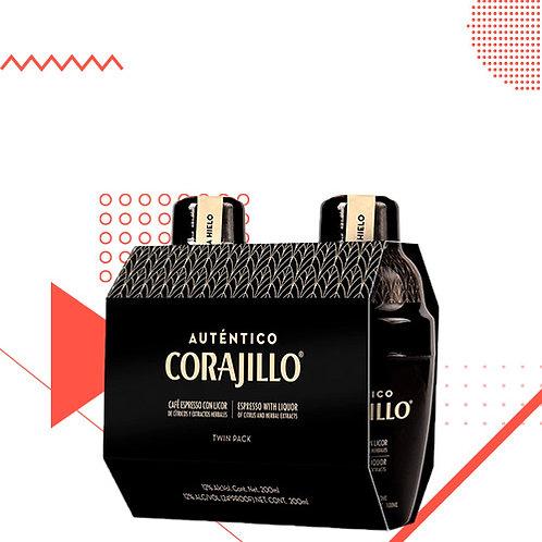 Corajillo (2x Pack) 100ml