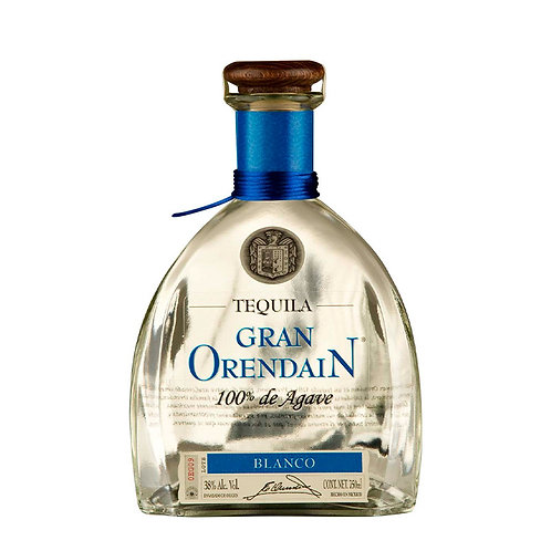 Tequila Gran Orendain Blanco 750ml