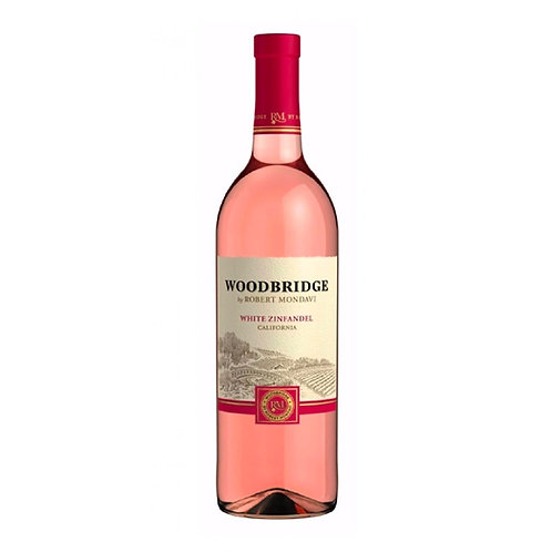 Woodbrigde White Zinfandel 750 ml