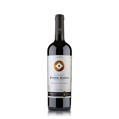 Santa Digna Cabernet Suavignon 750 ml