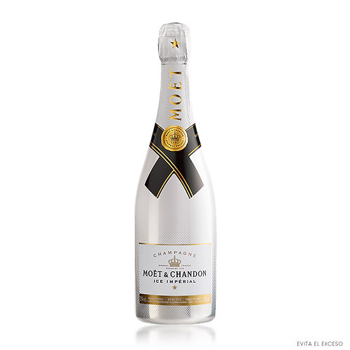 Champagne Moët & Chandon Ice 750ml
