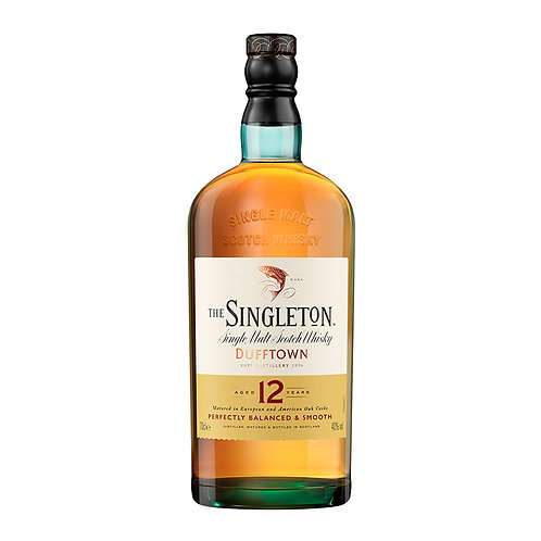 Whisky The Singleton 12  Años 750 ml