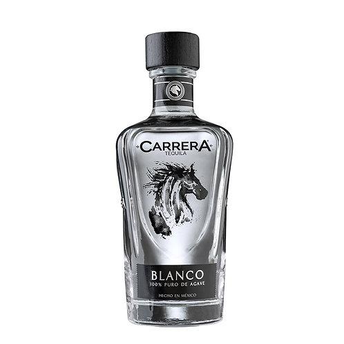 Tequila Carrera Blanco 750ml