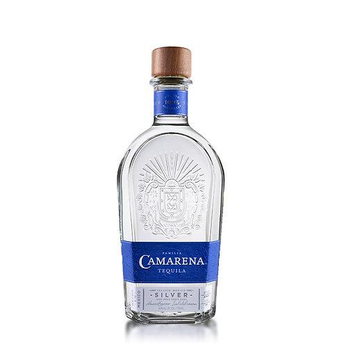Tequila Camarena Blanco 750ml
