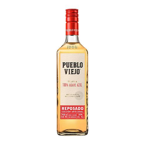 Tequila Pueblo Viejo Reposado 950ml