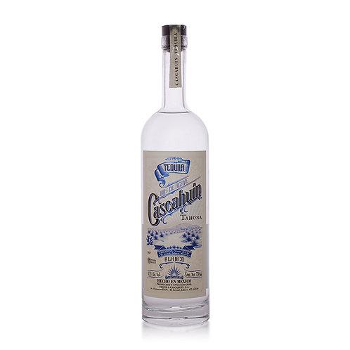 Tequila Cascahuin Tahona 750ml