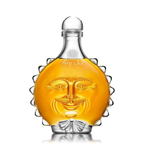 Tequila Rey Sol Añejo 750ml