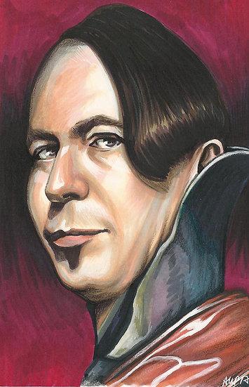 Jean-Baptiste Emanuel Zorg