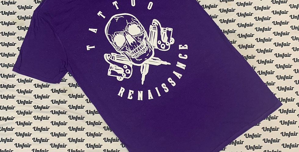 Tattoo Renaissance Shirt