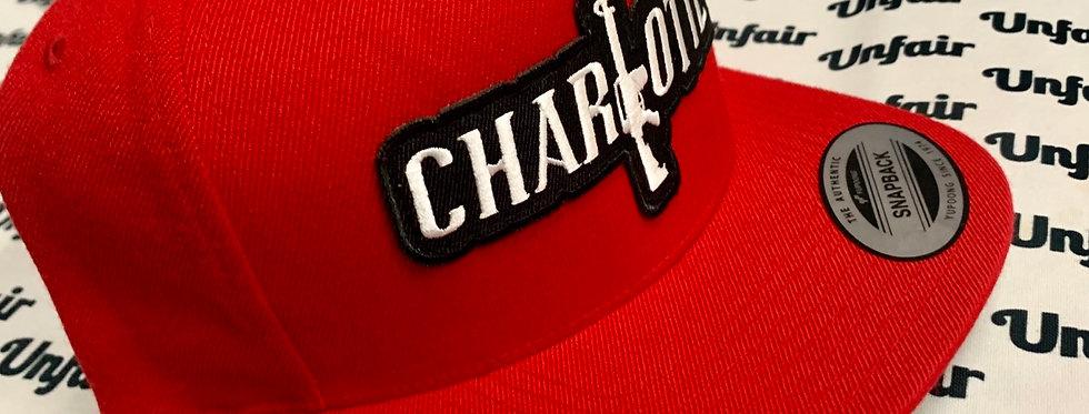 Charlotte Stick Hat