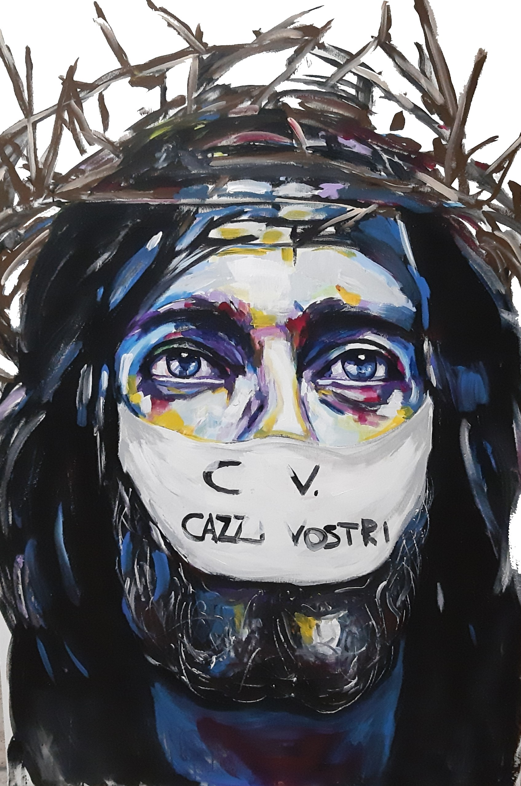 CAZZI VOSTRI - Covid19