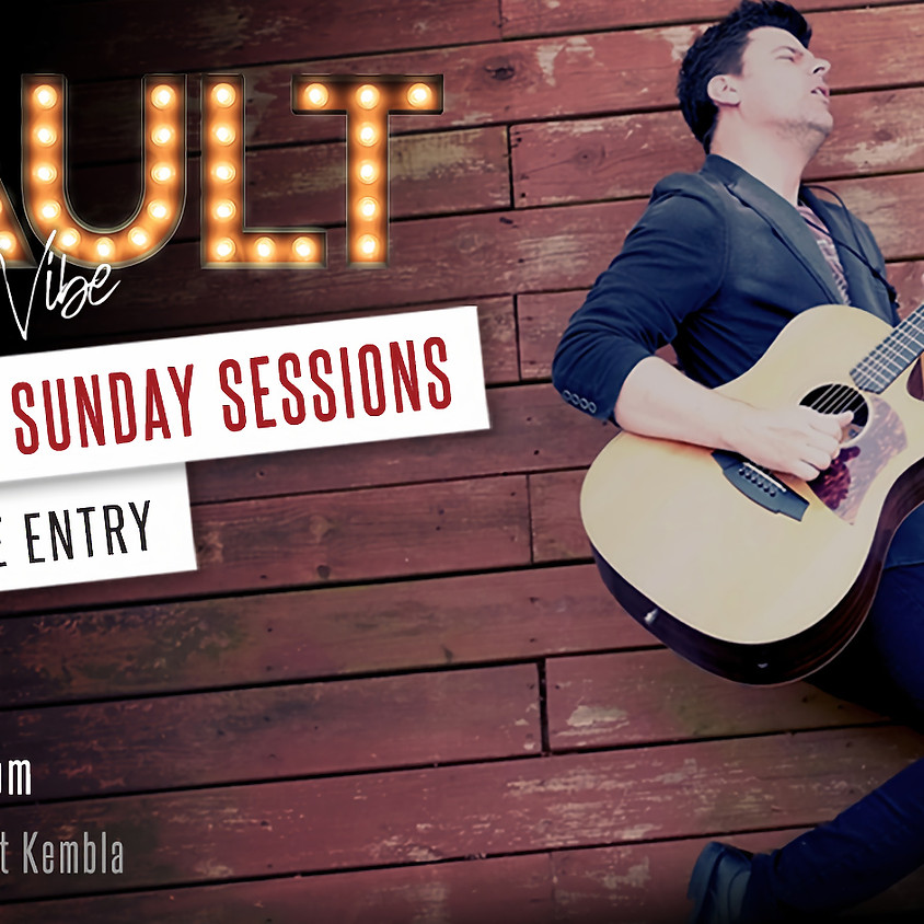 The Vault Sunday Sessions LII